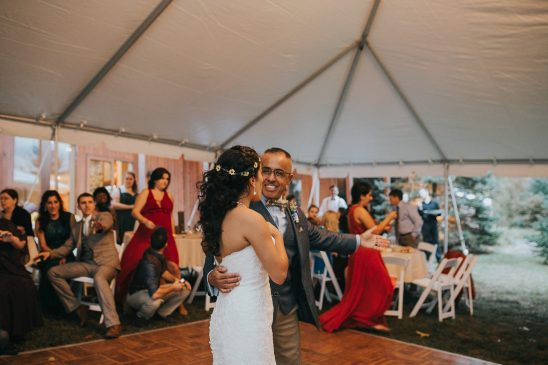 Stephanie Rose Photography Blog Raleigh Durham Asheville Wedding Photos - Melissa and Erik's Mountain Top Wedding with DIY Festival vibes and a dash of pop culture.