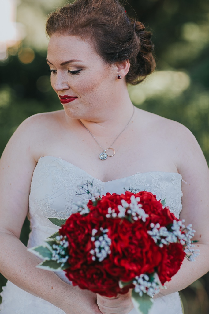 Stephanie Rose Photography Blog - Raleigh Durham Wedding Photographer - NC State University Inspired Wedding Fall 2016