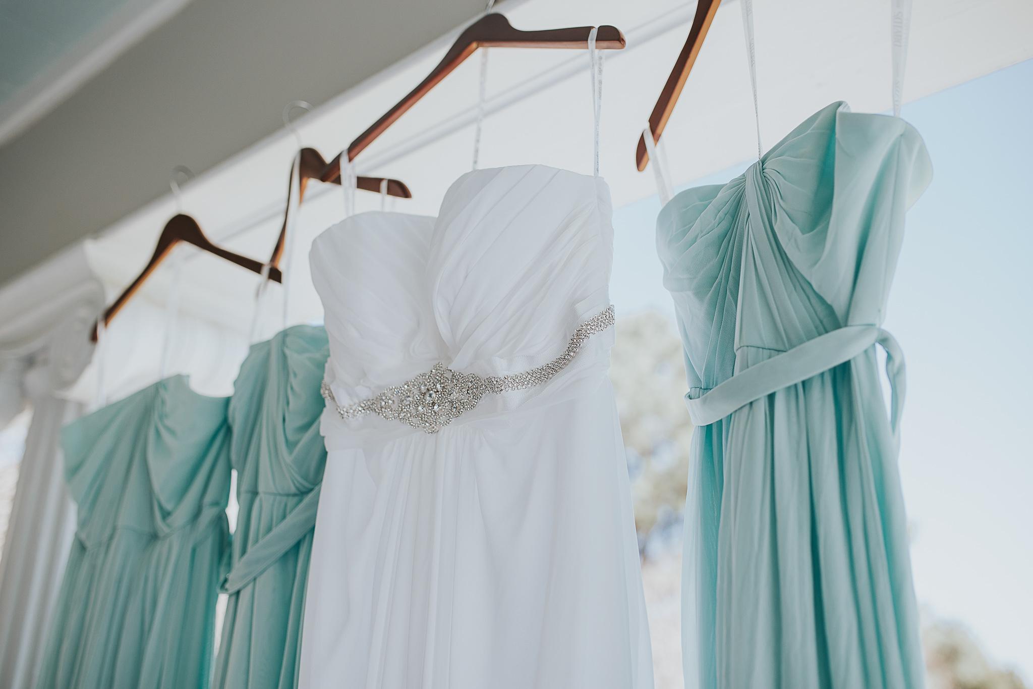 Jordan and Anthony\'s Southern Charm Wedding – Stephanie Rose ...