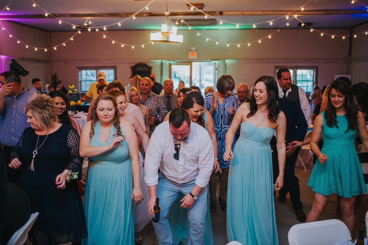 Stephanie Rose Photography Blog | Raleigh NC Wedding Photographer | Jordan & Anthony's Southern Charm Wedding in Smithfield NC